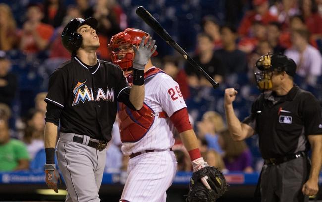 Philadelphia Phillies vs. Miami Marlins - 9/18/16 MLB Pick, Odds, and Prediction