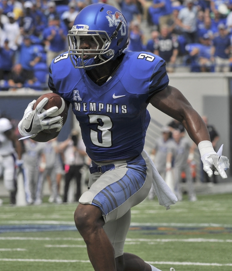 Memphis vs. Bowling Green - 9/24/16 College Football Pick, Odds, and Prediction