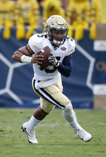 Clemson Tigers at Georgia Tech Yellow Jackets - 9/22/16 College Football Pick, Odds, and Prediction