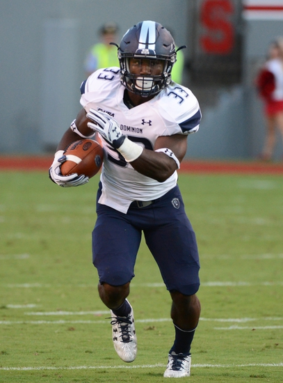 UTEP Miners vs. Old Dominion Monarchs - 10/29/16 College Football Pick, Odds, and Prediction
