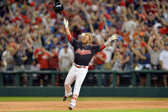 Cleveland Indians vs. Detroit Tigers - 9/18/16 MLB Pick, Odds, and Prediction
