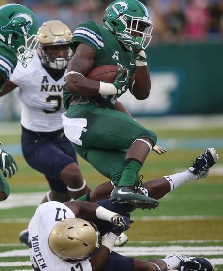 Tulsa vs. Tulane - 10/22/16 College Football Pick, Odds, and Prediction