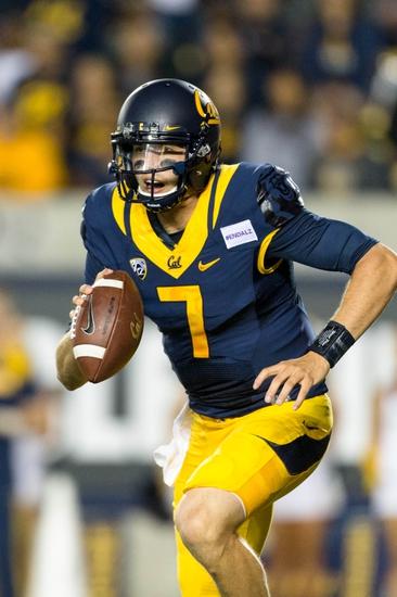 Arizona State Sun Devils vs. California Golden Bears - 9/24/16 College Football Pick, Odds, and Prediction