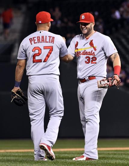 Colorado Rockies vs. St. Louis Cardinals - 9/21/16 MLB Pick, Odds, and Prediction