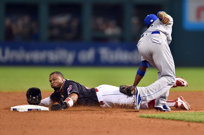 Cleveland Indians vs. Kansas City Royals - 9/22/16 MLB Pick, Odds, and Prediction