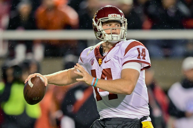 Arizona State at USC - 10/1/16 College Football Pick, Odds, and Prediction