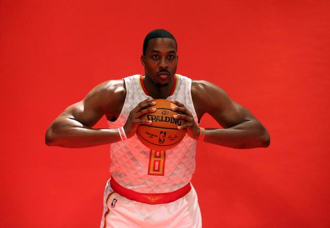 Cleveland Cavaliers vs. Atlanta Hawks - 10/10/16 NBA Preseason Pick, Odds, and Prediction