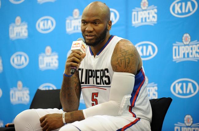 Toronto Raptors vs. Los Angeles Clippers - 10/5/16 NBA Preseason Pick, Odds, and Prediction