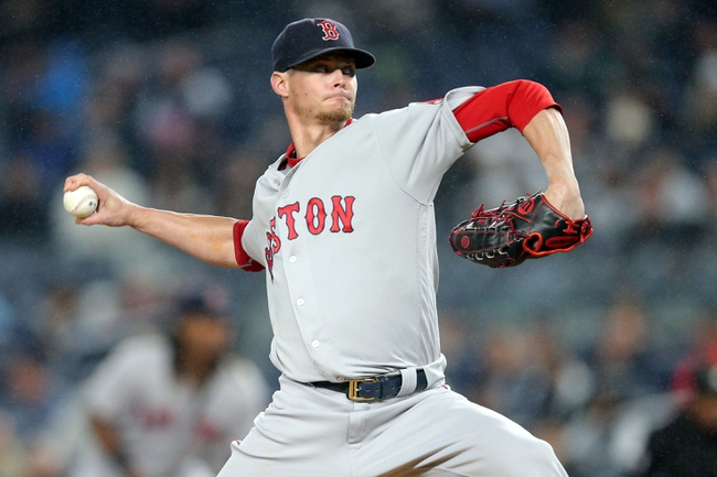 Will night with pets help Red Sox? Brad Ziegler thinks it might