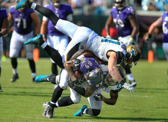 Jacksonville Jaguars vs. Denver Broncos - 12/4/16 NFL Pick, Odds, and Prediction