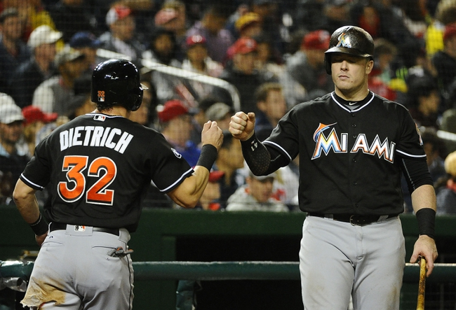 Washington Nationals vs. Miami Marlins - 10/1/16 MLB Pick, Odds, and Prediction