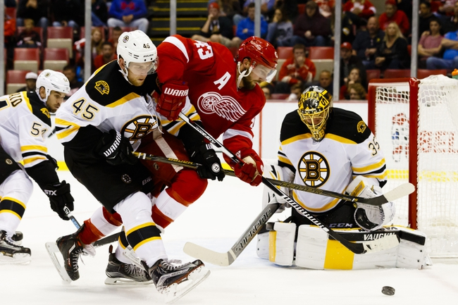 Brandon Pirri scores twice, Rangers beat Bruins 5-2