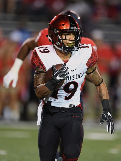 San Diego State vs. UNLV - 10/8/16 College Football Pick, Odds, and Prediction