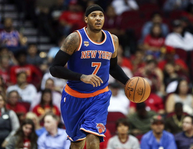 New York Knicks: 2016 Preview, Offseason/Draft Recap, Outlook