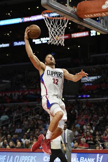 Los Angeles Clippers vs. Utah Jazz - 10/10/16 NBA Preseason Pick, Odds, and Prediction