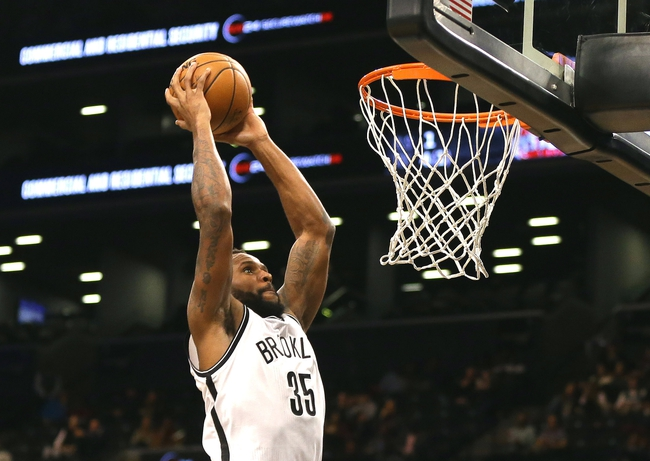 Brooklyn Nets: 2016 Preview, Offseason/Draft Recap, Outlook