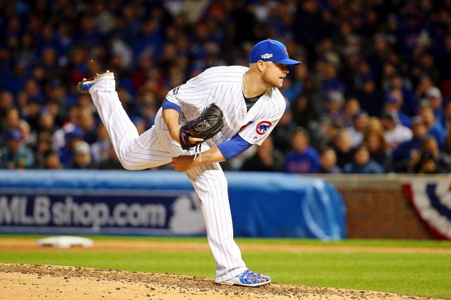 Dodgers at Cubs - 10/15/16 MLB NLCS Game One Pick, Odds, and Prediction