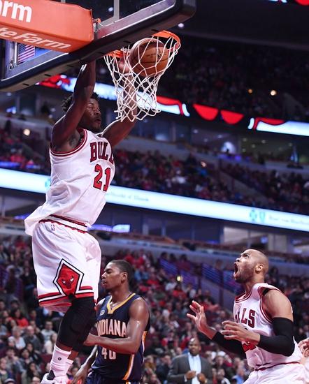 Chicago Bulls: 2016 Preview, Offseason/Draft Recap, Outlook