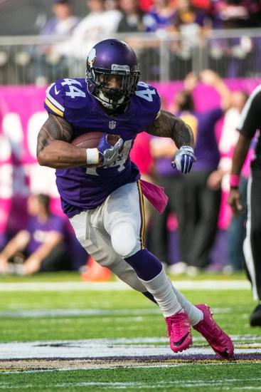 Minnesota Vikings at Philadelphia Eagles - 10/23/16 NFL Pick, Odds, and Prediction
