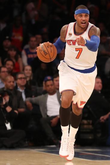 New York Knicks vs. Boston Celtics - 10/15/16 NBA Preseason Pick, Odds, and Prediction