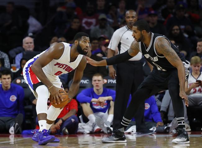 Detroit Pistons: 2016 Preview, Offseason/Draft Recap, Outlook