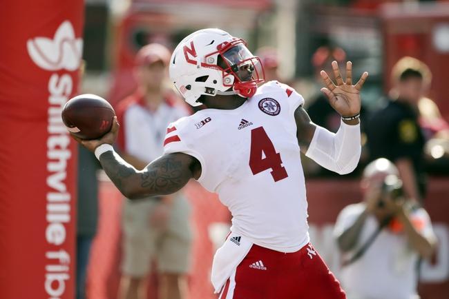 Nebraska vs. Purdue - 10/22/16 College Football Pick, Odds, and Prediction