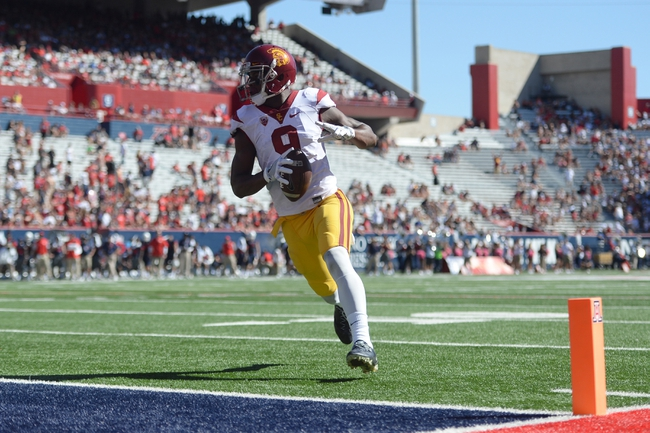USC Trojans vs. Notre Dame Fighting Irish - 11/26/16 College Football Pick, Odds, and Prediction