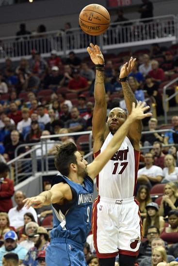 Miami Heat vs. Orlando Magic - 10/18/16 NBA Preseason Pick, Odds, and Prediction