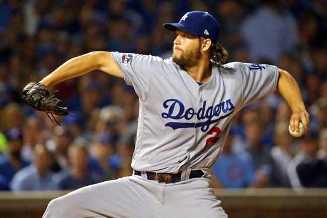 Chicago Cubs vs. Los Angeles Dodgers - 10/22/16 MLB NLCS Game Six Pick, Odds, and Prediction