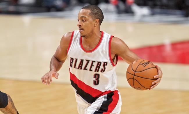 Denver Nuggets vs. Portland Trail Blazers - 10/29/16 NBA Pick, Odds, and Prediction