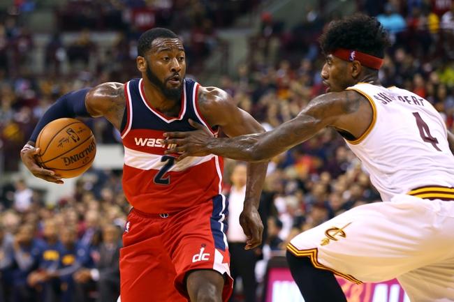 Toronto Raptors vs. Washington Wizards - 10/21/16 NBA Preseason Pick, Odds, and Prediction