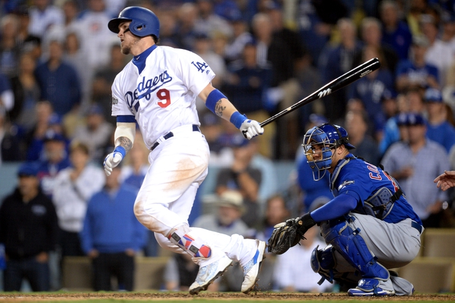 Chicago Cubs at Los Angeles Dodgers - 10/19/16 MLB NLCS Game Four Pick, Odds, and Prediction