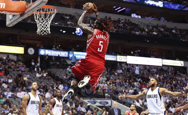 Houston Rockets: 2016 Preview, Offseason/Draft Recap, Outlook