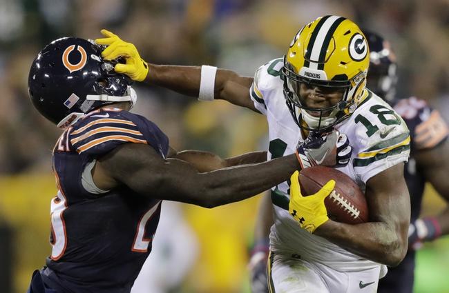 Green Bay Packers at Atlanta Falcons - 10/30/16 NFL Pick, Odds, and Prediction
