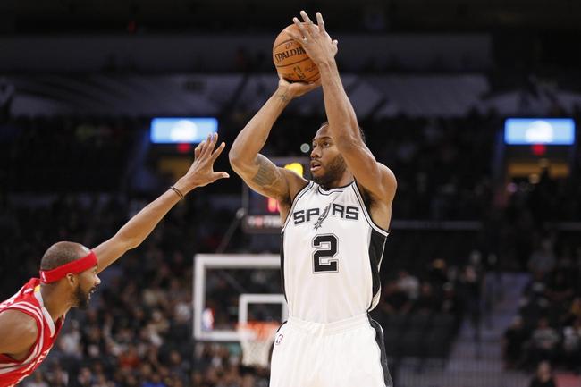 San Antonio Spurs: 2016 Preview, Offseason/Draft Recap, Outlook