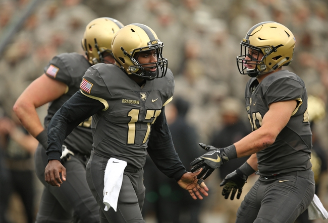 Wake Forest Demon Deacons vs. Army Black Knights - 10/29/16 College Football Pick, Odds, and Prediction