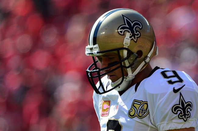 New Orleans Saints vs. Seattle Seahawks - 10/30/16 NFL Pick, Odds, and Prediction