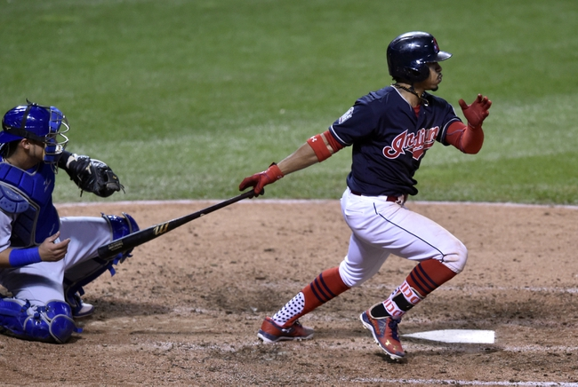 Cleveland Indians vs. Chicago Cubs World Series Game 2 - 10/26/16 MLB Pick, Odds, and Prediction