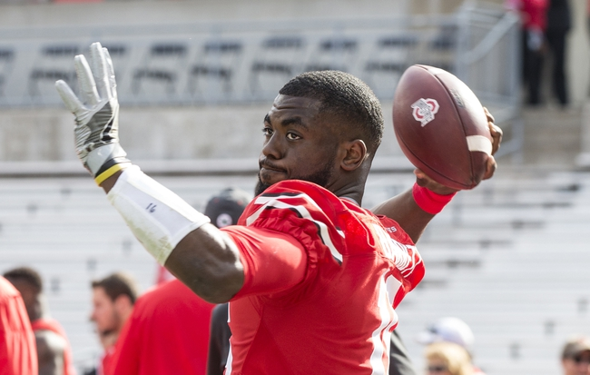 Ohio State Buckeyes Show More Purpose Against Northwestern Wildcats