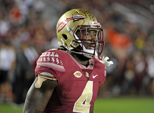 NC State Wolfpack vs. Florida State Seminoles - 11/5/16 College Football Pick, Odds, and Prediction