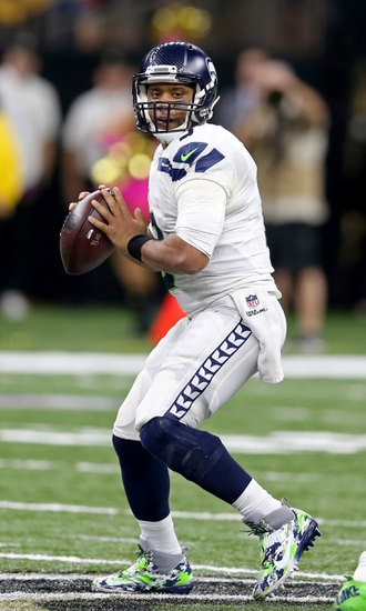 Buffalo Bills at Seattle Seahawks - 11/7/16 NFL Pick, Odds, and Prediction