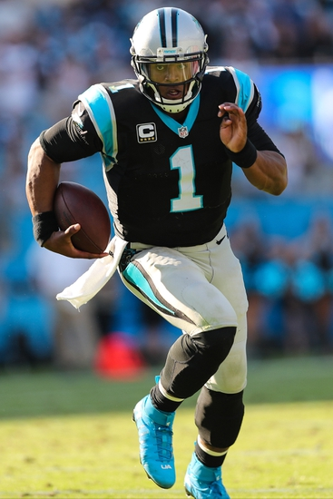 Carolina Panthers at Los Angeles Rams - 11/6/16 NFL Pick, Odds, and Prediction