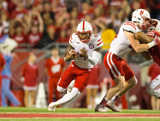 Nebraska Cornhuskers at Ohio State Buckeyes - 11/5/16 College Football Pick, Odds, and Prediction