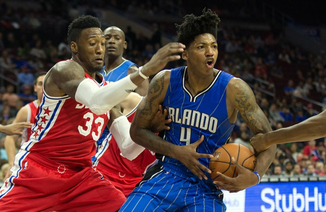 Orlando Magic at Philadelphia 76ers - 12/2/16 NBA Pick, Odds, and Prediction