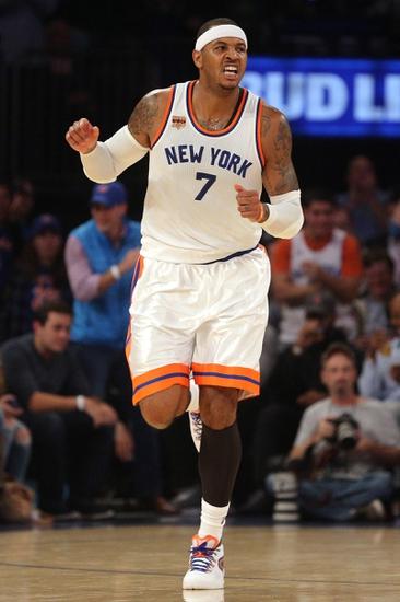 New York Knicks vs. Dallas Mavericks - 11/14/16 NBA Pick, Odds, and Prediction