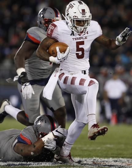 Tulane vs. Temple - 11/19/16 College Football Pick, Odds, and Prediction