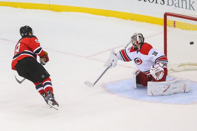 Hurricanes Sign Equipment Manager As Emergency Goalie, Fulfill His NHL Dream