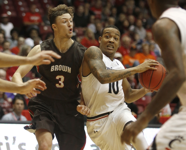Brown vs. Marist - 11/19/16 College Basketball Pick, Odds, and Prediction