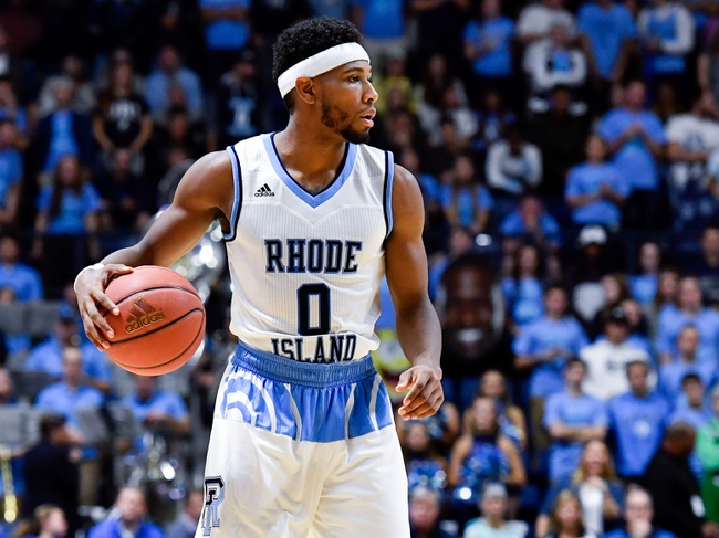 Rhode Island vs. Brown - 11/16/16 College Basketball Pick, Odds, and Prediction