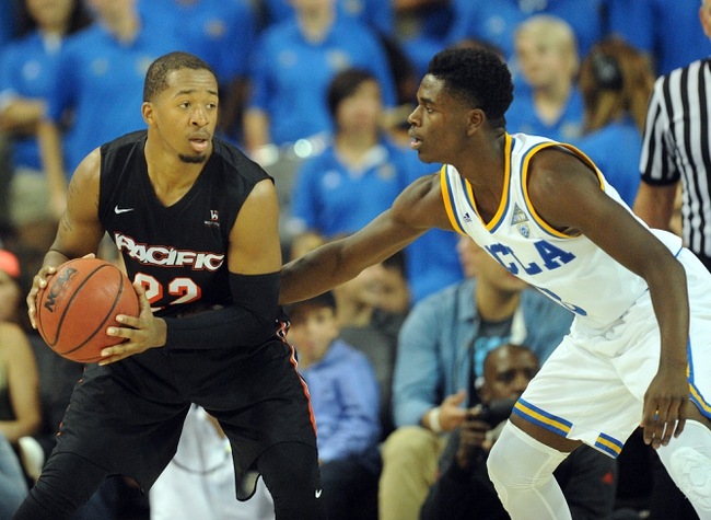 Pacific Tigers vs. Sacramento State Hornets - 12/1/16 College Basketball Pick, Odds, and Prediction